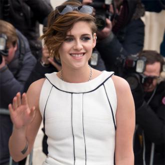 Rebel Kristen Stewart