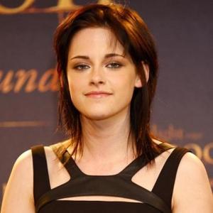 Kristen Stewart's Twilight Indulgence
