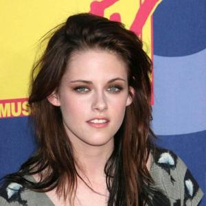 'Hyper' Movie Star Kristen Stewart