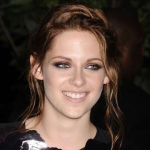Kristen Stewart Has Cinema Bond