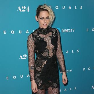 Kristen Stewart: Falling in love is 'intense'