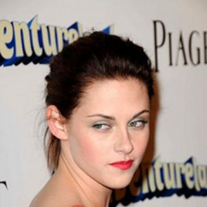 'Incredible' Cook Kristen Stewart