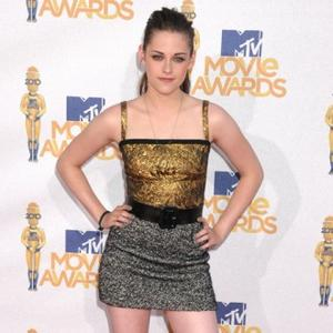 Kristen Stewart Wanted 'Grotesque' Birth Scene
