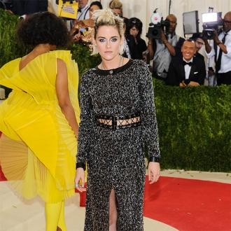 Kristen Stewart in awe of clever Jesse Eisenberg