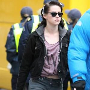 Kristen Stewart Wants To Work With Pattinson