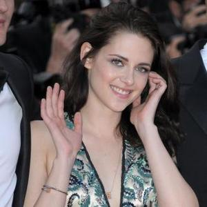Kristen Stewart's Naked First Day On Set