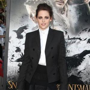 Kristen Stewart Not Worried About Film Success