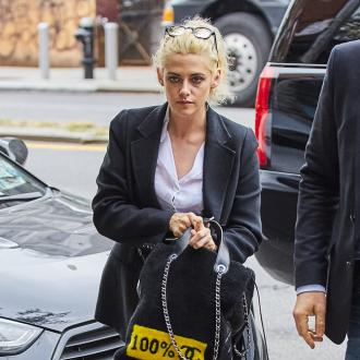 Kristen Stewart and Stella Maxwell move in together
