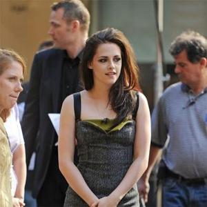 Kristen Stewart's Mother Files For Divorce