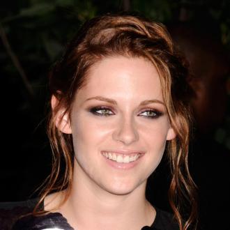 Kristen Stewart Wanted Sex Scenes