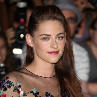 Kristen Stewart 'Fine' With End Of Twilight