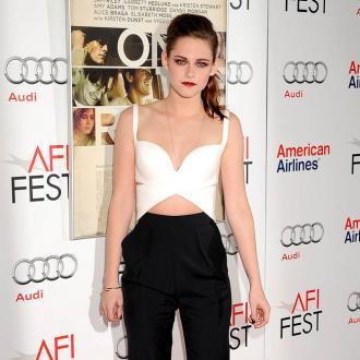 Kristen Stewart Keeps Fans Guessing