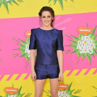 Kristen Stewart Enjoys Mexican Birthday With Pattinson