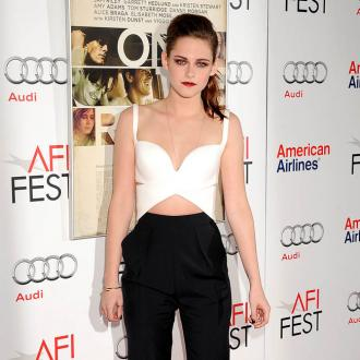 Kristen Stewart Voted Best Dressed Star