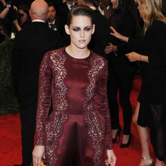 Kristen Stewart Leaning On Friends After Split