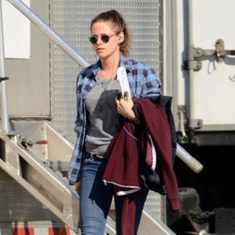 Unconventional Chanel Muse Kristen Stewart