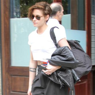 Kristen Stewart's Dream Was 'Shattered'