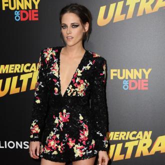Kristen Stewart 'interested' in new Twilight film