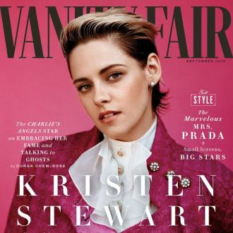Kristen Stewart: Karl Lagerfeld Wasn't Pretentious