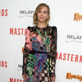 Kristen Wiig a 'total juxtaposition' to Gal Gadot