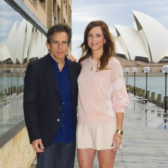 Kristen Wiig Surprised By 'Beautiful'  'The Secret Life Of Walter Mitty'