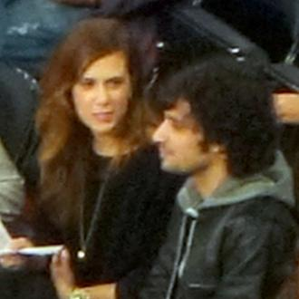 Kristen Wiig back with Fabrizio Moretti?
