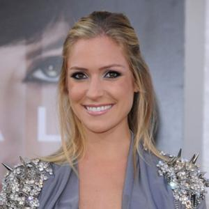 Kristin Cavallari Wears String Bikinis For 'Shape'