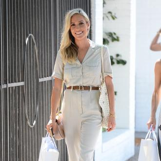 Kristin Cavallari's 'constant' clothes cast away