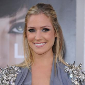 Kristin Cavallari: Motherhood Is Scary