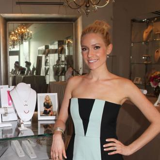 Kristin Cavallari Kept Old Shoes