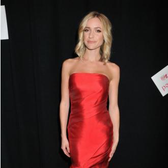 Kristin Cavallari Uneasy About Valentine's Day