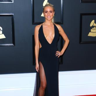 Kristin Cavallari thanks breast feeding for her one 'perkier' breast
