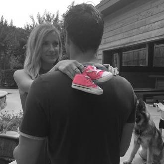 Kristin Cavallari is pregnant with a girl