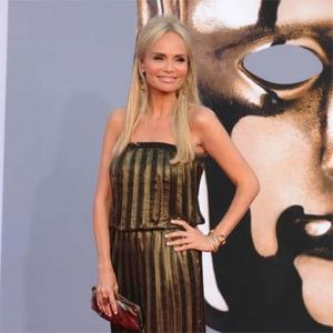 Kristin Chenoweth Goes Back To Her Roots For New Album