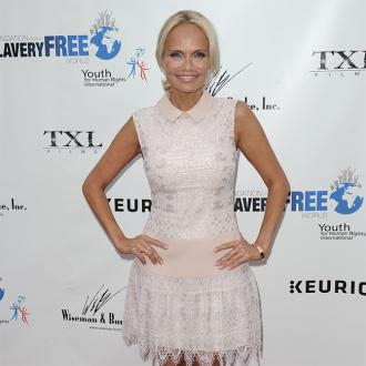 Kristin Chenoweth Wants To Adopt