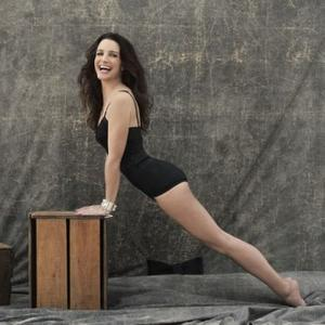 Kristin Davis Has Body Confidence