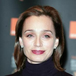 Kristin Scott Thomas Lands Prize From London Film Critics' Circle