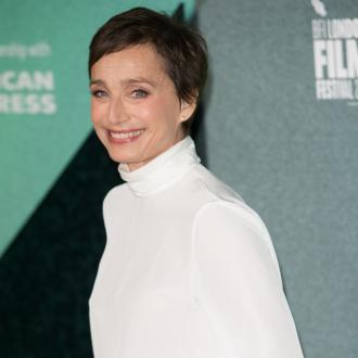 Kristin Scott Thomas allergic to compliments