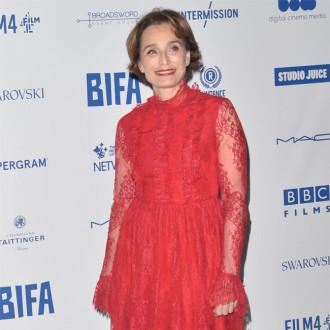 Dame Kristin Scott Thomas: I was desperate for Rebecca role