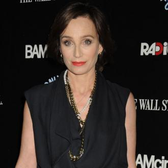 Kristin Scott Thomas Bored Of Playing 'Bitches'
