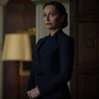 Kristin Scott Thomas 'likes the idea' of a large audience for Rebecca