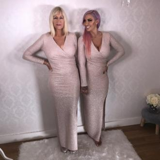 Jodie Marsh's mother has died