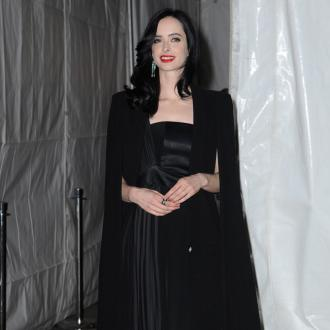 Krysten Ritter Almost 'Bit Through Tongue'