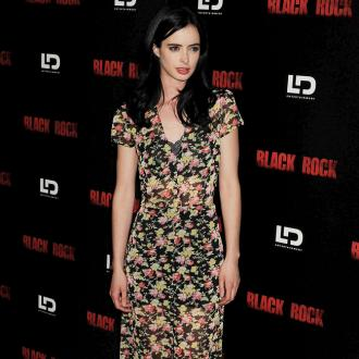 Krysten Ritter cast in Big Eyes