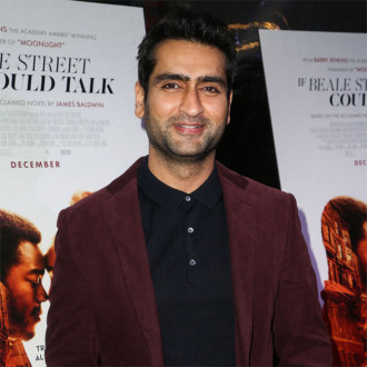 Kumail Nanjiani wanted to break stereotypes with The Eternals
