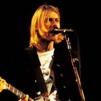 Kurt Cobain's acoustic guitar from Nirvana's MTV Unplugged gig set for auction