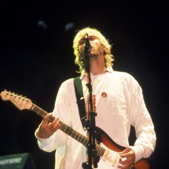 Kurt Cobain's 1992 Reading Festival gown is up for sale