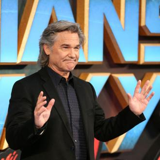 Kurt Russell makes Guardians of the Galaxy confession