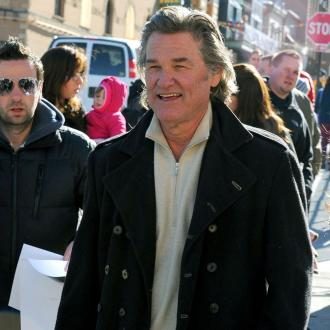 Kurt Russell wants people to 'experience' his films