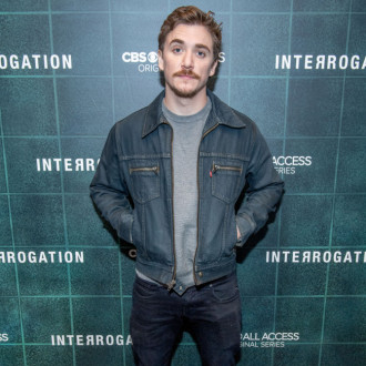 Kyle Gallner joins Something's Wrong with Rose cast